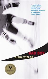http://www.adlibris.com/se/organisationer/product.aspx?isbn=0888990839 | Titel: Bad Boy - Författare: Diana Wieler - ISBN: 0888990839 - Pris: 159 kr