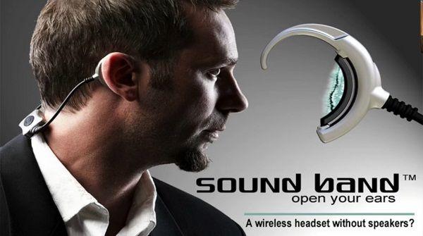 Vibrațiile unei noi generații de căști audio