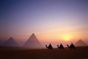 ピラミッド【エジプト】