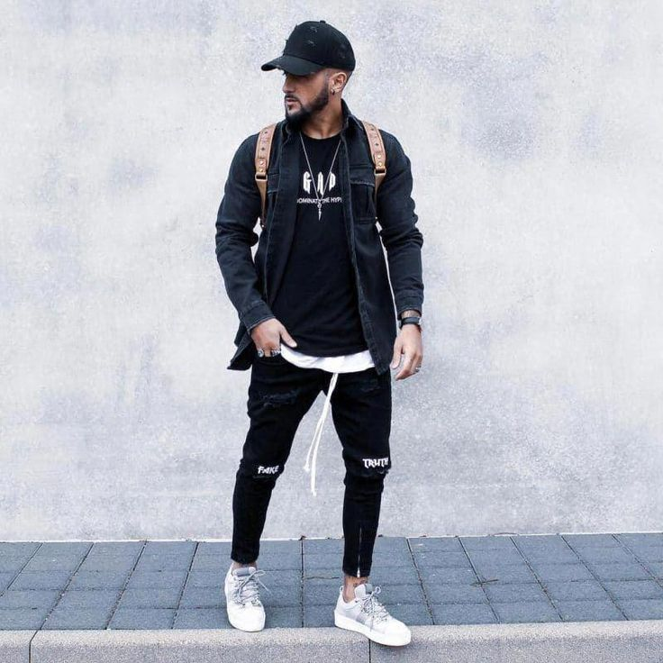 Best Back To School Outfit Ideas For Stylish Guys 2018 22  #men #outfits #UrbanMenOutfits #menfashion #menswear