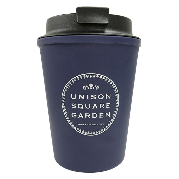 UNISON SQUARE GARDEN、タワレコとコラボ。カフェや写真展&ライブ特別上映会の開催も - UNISON SQUARE GARDEN × TOWER RECORDS ウォールマグスリーク