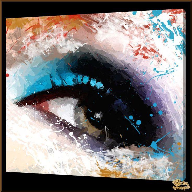 Glamour - 62 Гламур, картины, подарки