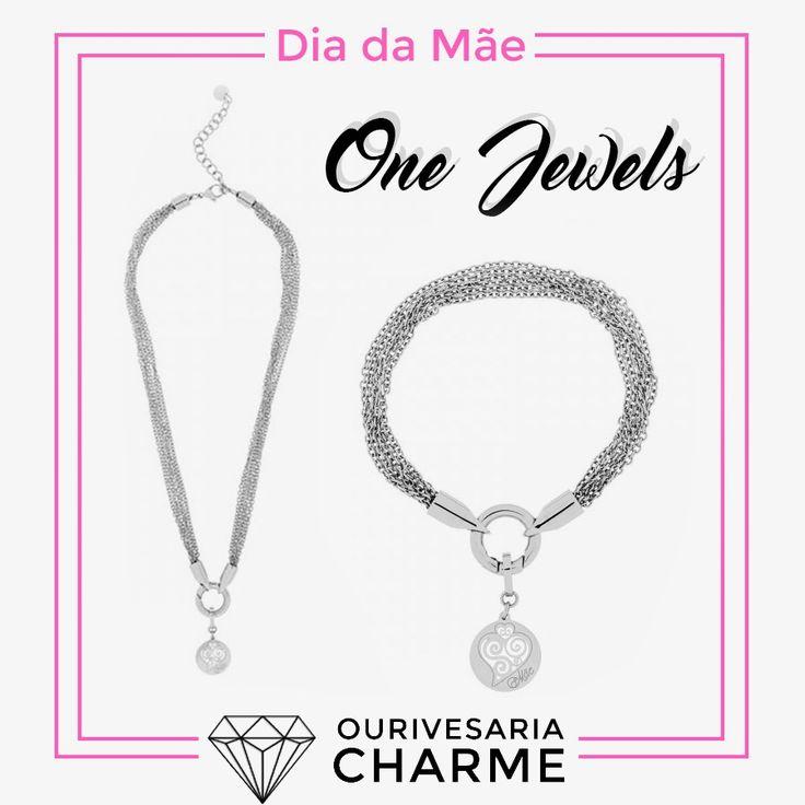Como sabes o dia da Mãe está a chegar, dá-lhe o prazer deste colar poder usar! For more information, send an email to ouricharme.moita@gmail.com #bracelets #bracelet #braceletsoftheday #necklace #necklaceaddict #necklacefashion #necklacelovers #necklaceofthsday #necklaceshop #braceletshop