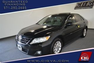 Used Toyota Camry for Sale in Chevy Chase, MD – TrueCar