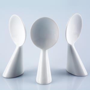 Gourmet spoon