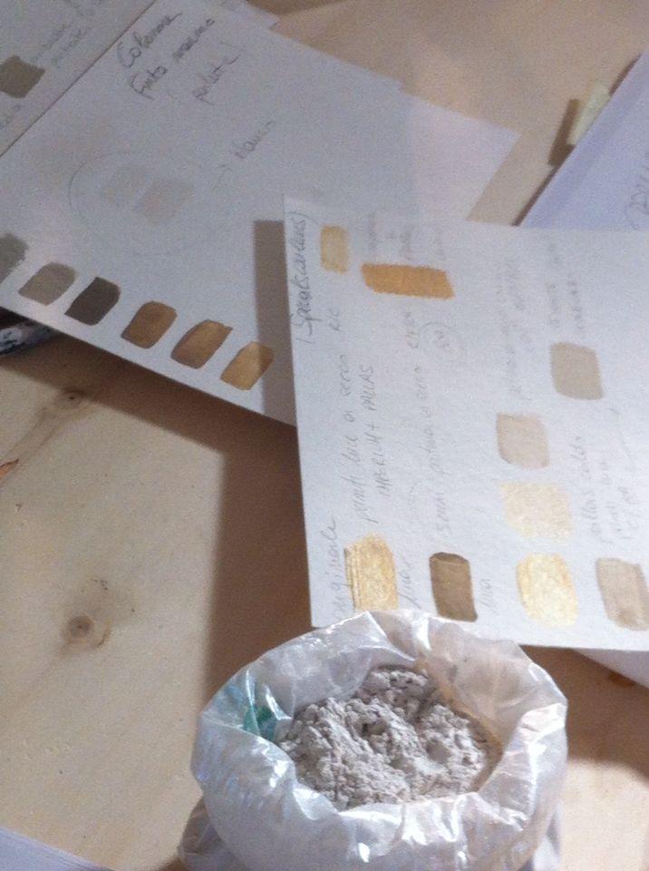Studio colore