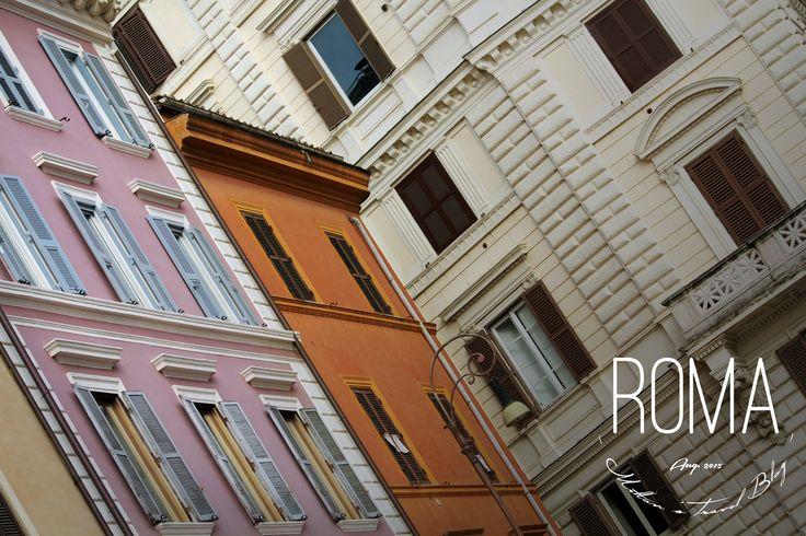 Rome, Italy. August 2015.   https://www.instagram.com/miltonstravelblog/