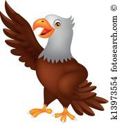 Eagle cartoon Illustrations and Stock Art. 282 eagle cartoon illustration graphics and vector EPS clip art available to search from over 15 royalty free clipart companies.