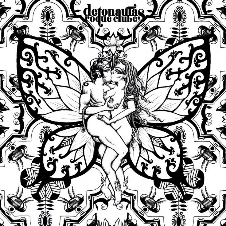Detonautas Roque Clube - 2006 - Psicodeliamorsexo & Distorcao