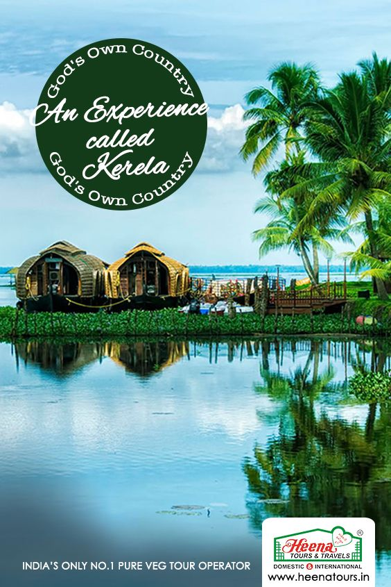 Kerala, with a long shoreline, serene beaches, tranquil stretches of emerald backwaters, lush hill stations, exotic wildlife, waterfalls, sprawling plantations, paddy fields, ayurvedic holidays, magical festivals, historic monuments, exotic cuisine.... all combined offer a traveller a unique experience.
