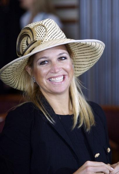 Princess Máxima, October 27, 2006