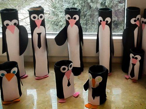 pingwinyagata
