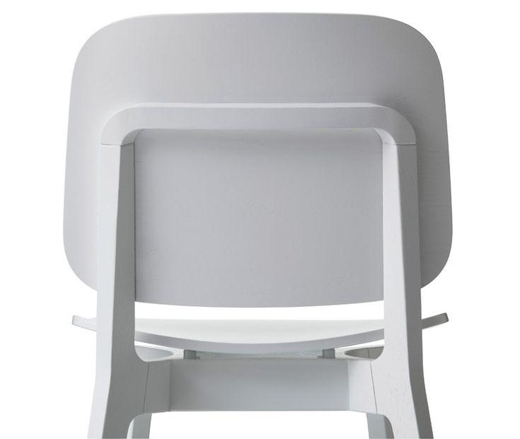 claesson koivisto rune: rohsska chair for swedish design museum