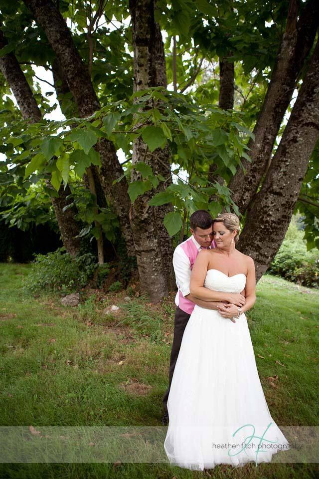 Cape Horn Estate Wedding Venue Near Vancouver WA Portland OR Photo By Heather