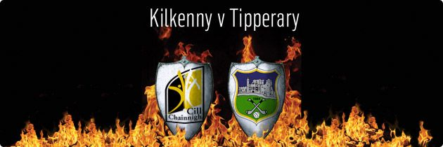 The Irish Times: GAA Hurling Final Kilkenny V Tipperary competition