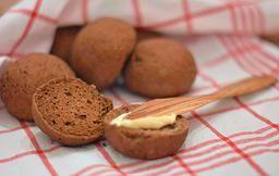 Glutenfritt Julbröd med lite beska #glutenfritt #glutenfri #glutenfree #dairyfree #recept #recipe #glutenfreerecipe