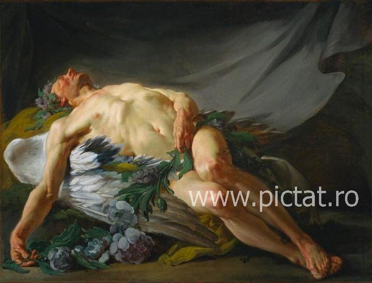 Tablouri pictate: tablouri moderne tablouri cu flori tablouri cu peisaje Picturi celebre celebre romanesti r