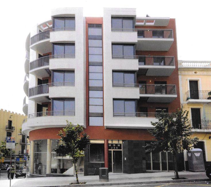 local comercial en alquiler en paseo maragall, 288 bajos - Pisos alquiler - Casas - Locales | Inmobiliaria Barcelona Lleida