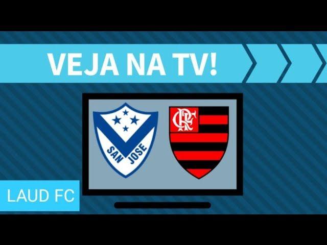 Assistir San Jose X Flamengo Com Imagem Ao Vivo San Jose