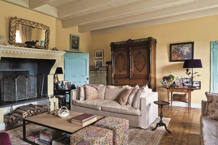 Hello Yellow: Decorating with this Charming Hue - The Chromologist