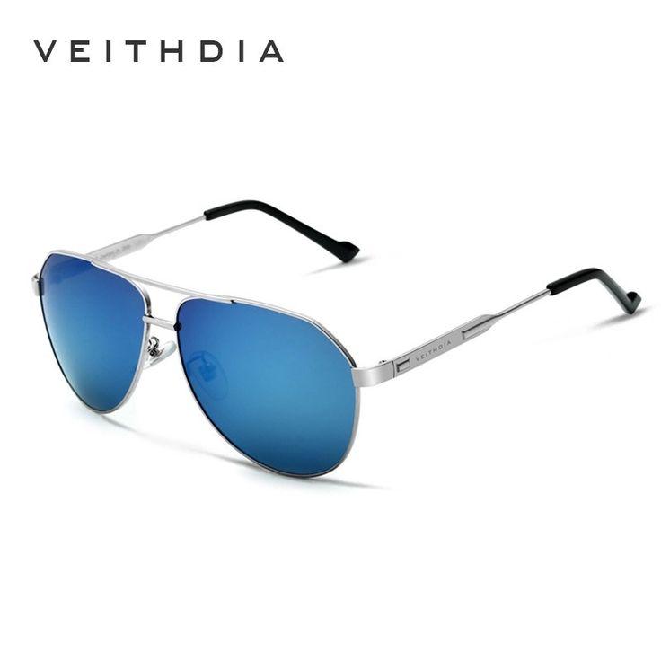 best polarized sunglasses  Polarized Mirror Lens Big Oversized