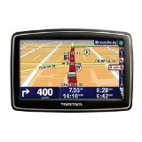 TomTom XL 340TM 4.3-Inch Portable GPS Navigator (Lifetime Traffic & Maps Edition) (Electronics)By TomTom