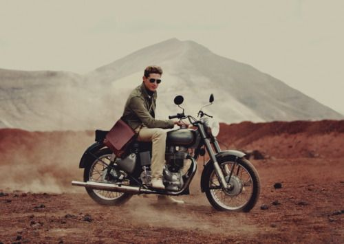 NOW AND THEN: Hackett London, Style Inspiration, Katut Motorbikes, Motorcycles Wash, Men Style, Men Fashion, Hackett Ss1213, Photography Inspiration, Bike Style