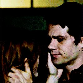 Remember I love you Stydia 6x10   I fucking can't ❤❤❤❤❤❤❤❤❤