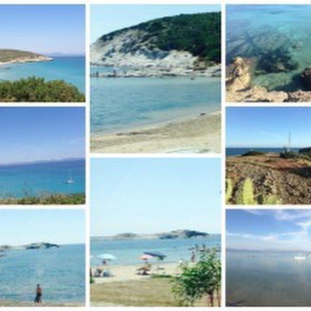 Beaches Sant'Antioco www.visitsantantioco.com