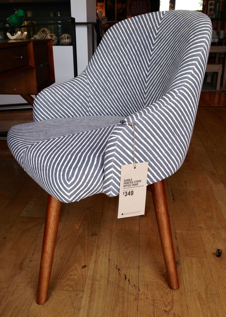 West Elm Office Chairs And Chairs On Pinterest