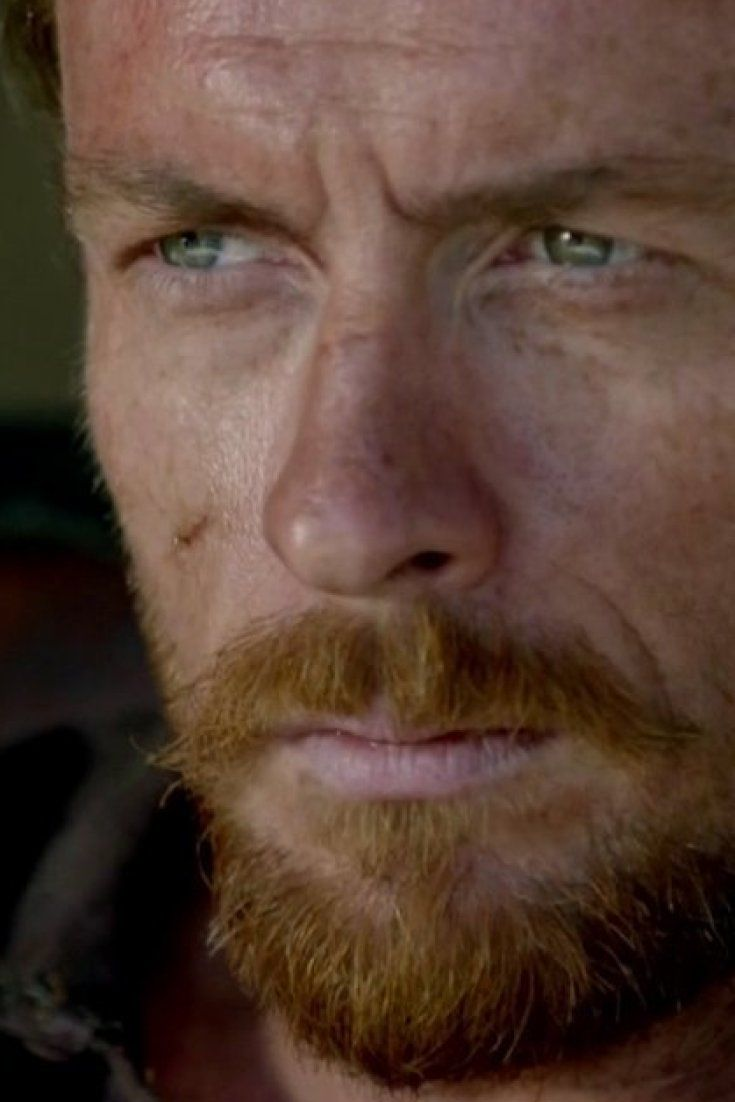 WISE WORDS: 'Black Sails' Star Toby Stephens Shares The Lessons He's Learned Along The Way, And A Dream Fishing Trip