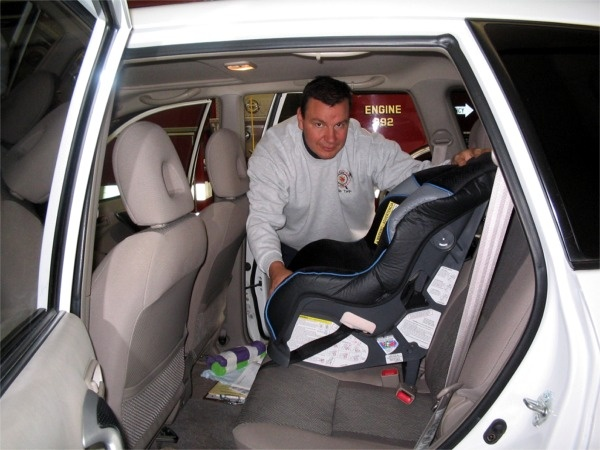 16 best Child Safety in Cars images on Pinterest | Car seat safety ...