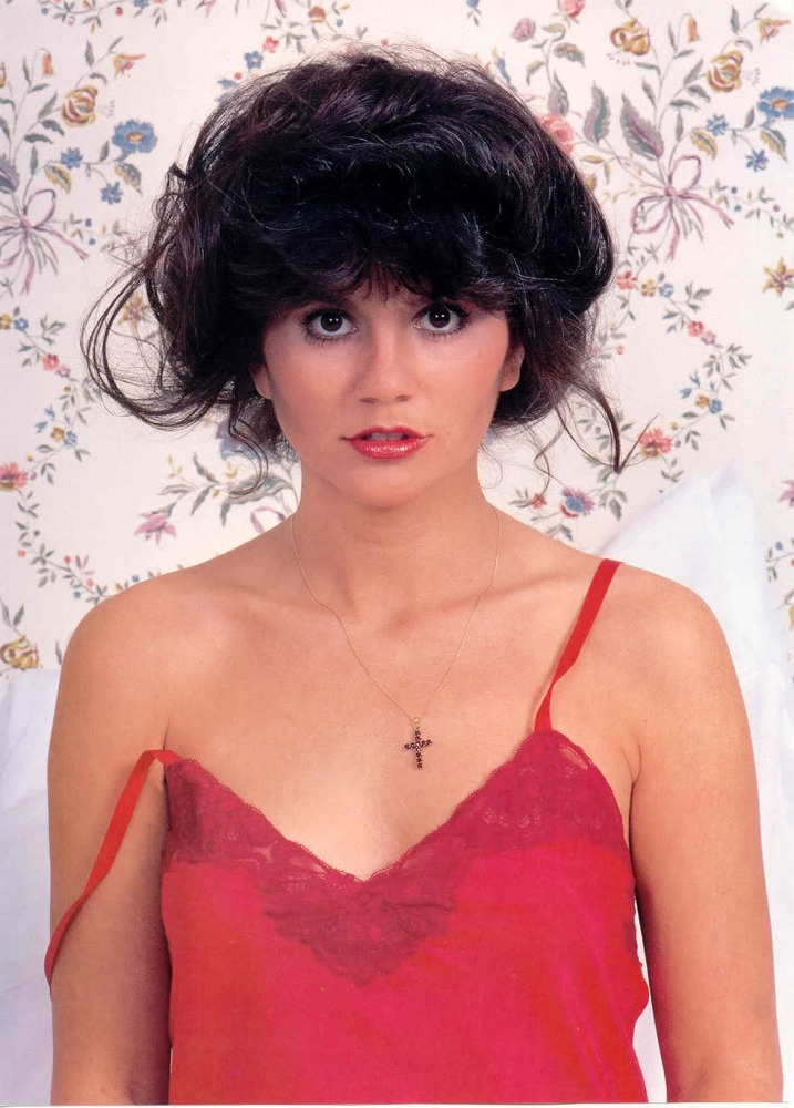Linda Ronstadt - classic cool in the 70's!