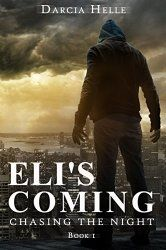 #FridayReads – What do you feel, Eli? Fear. Lust. Horror. – A Word Please with Author Darcia Helle
