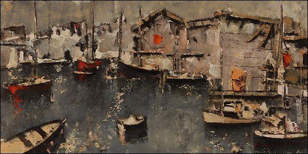 ΤΡΕΛΟ-ΓΙΑΝΝΗΣ: Τα έργα του Γιάννη Σπυρόπουλου στο Μουσείο Μπενάκη...