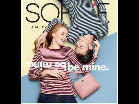 New!! Katalog Sophie Martin Paris Februari 2018