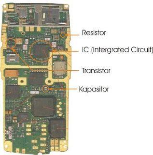 Layanan Segala Jasa ( TEKNOLOGI ) Online & Offline Lampung & Indonesia: IC CPU
