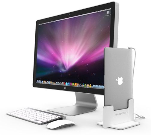"Docking station for your 11"" and 13"" macbook air for $55."