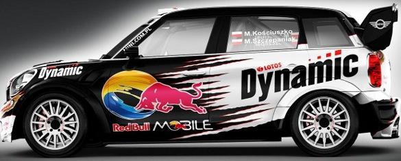 Lotos Dynamic Rally Team (Poland!)