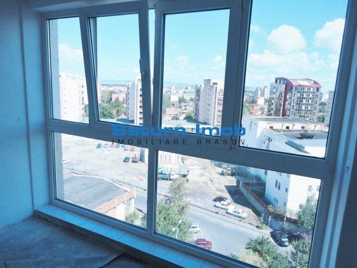Vanzare apartament 2 camere zona Grivitei , Brasov - Saturn Imob 102