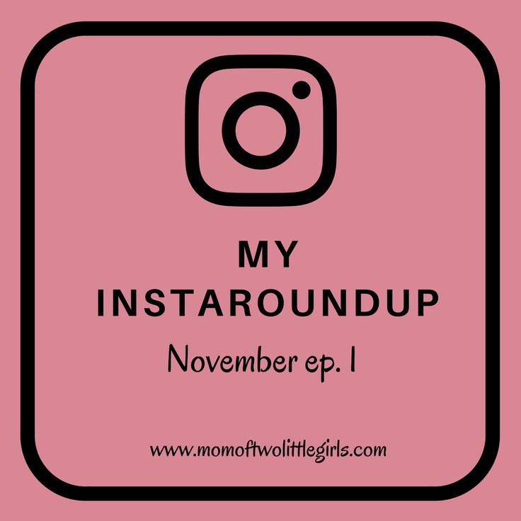 Time for another episode of my InstaRoundUp where I use the Top 5 most liked pictures from my Instagram profile, as voted for by my followers, and I try to provide more context for my readers as to…