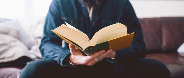 11 Contemporary Authors Every Christian Should Read | RELEVANT Magazine