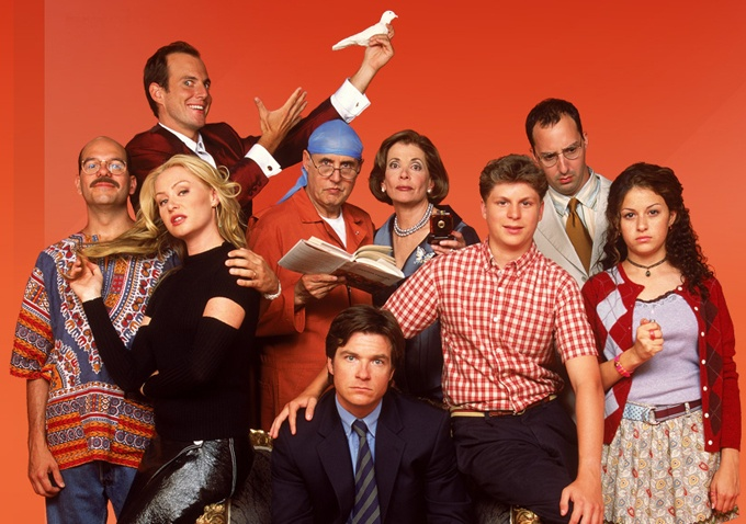 Arrested Development documentary about the upcoming 4th season will be released on 5/3.