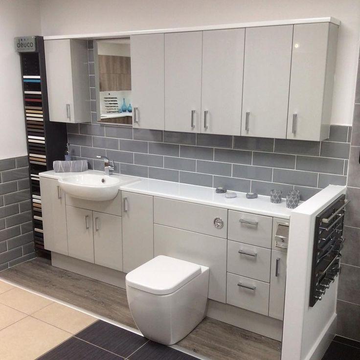 Check out our display DSI Kitchens & Bathrooms Ltd in Saffron, Walden