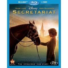 Secretariat.
