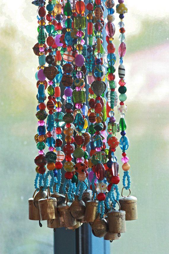Las 25 mejores ideas sobre cortinas para puertas de - Cortinas de abalorios ...