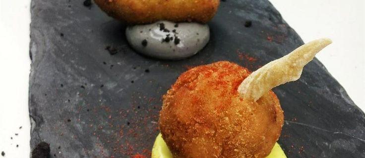 'Asador Concepción' (Albacete): platos que mezclan la cocina tradicional con una presentación elegante y sencilla. Carta con indicaciones para celiacos.