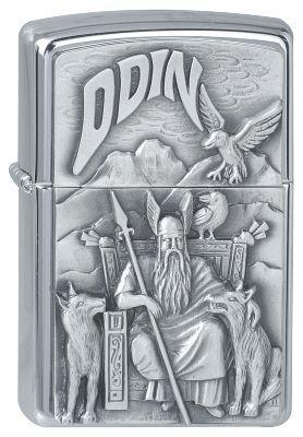 $52.99 Zippo Odino (39,99€)