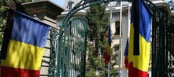 Doliu national, joi, in Romania! Guvernul a decretat doliu national in memoria celor morti la Bruxelles