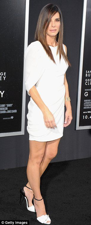 Sandra bullock london premiere of gravity - Google Search